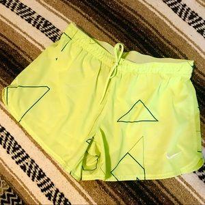PRICE DROP! Nike Running Shorts